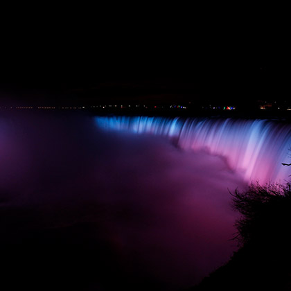 Niagara Falls_Image 2 – Photo credits: Light Monkey Photography
