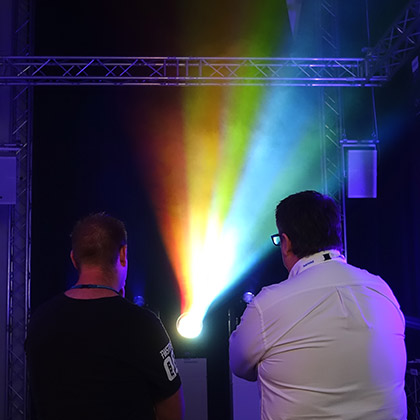 White Light Open Day_Image 1 – Photo credits: the Fifth Estate Ltd