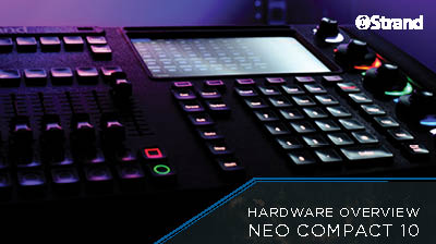 NEO COMPACT 10 Hardware Overview