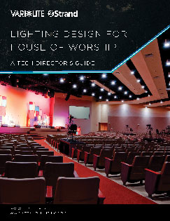 Lighting Design for House of Worship